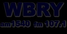 WBRY FM 107.1 AM 1540