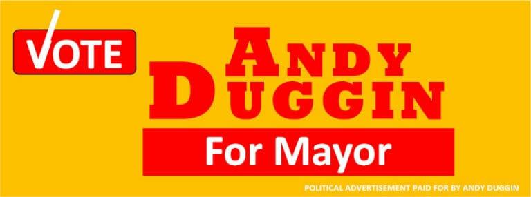 AndyDuggin