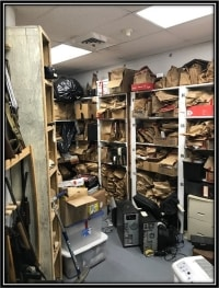 Investigation Leads to Improvement in Cannon County Evidence Room